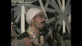 السيرة الهلالية- رحلة خضرة الشريفة إلى بلاد العلامات