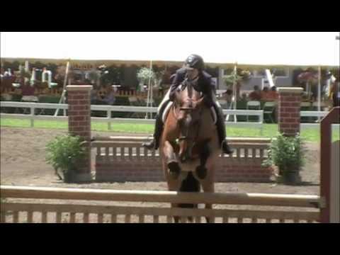 Saratoga Classic Horse Show 2010