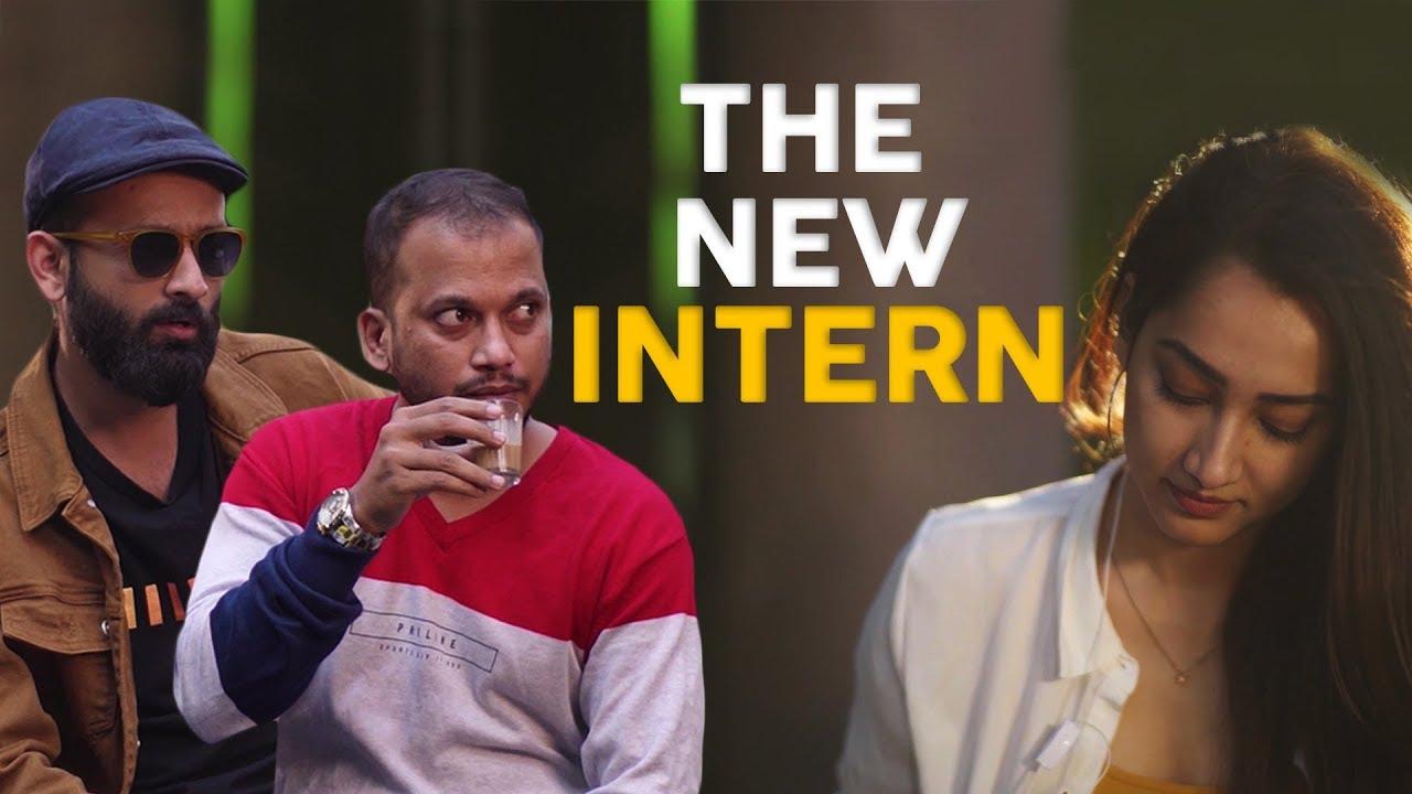 BYN : The New Intern