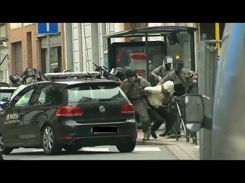 euronews (em português): Suspeito dos atentados de Paris conhece sentença do tiroteio em Bruxelas