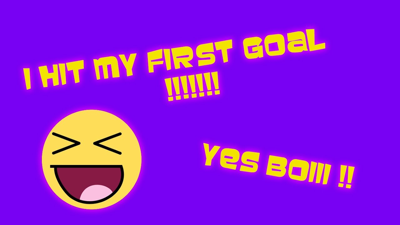 my first goal If this is a familiar niggle for you then you will benefit from a conversation with a my goal is financial freedom mentor  first step questionnaire.