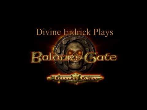 Baldur's Gate Enhanced Edition Part 24 (less spoilers) |