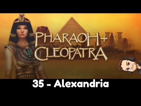 Cleopatra | Mission 11 | Alexandria | A New Capital