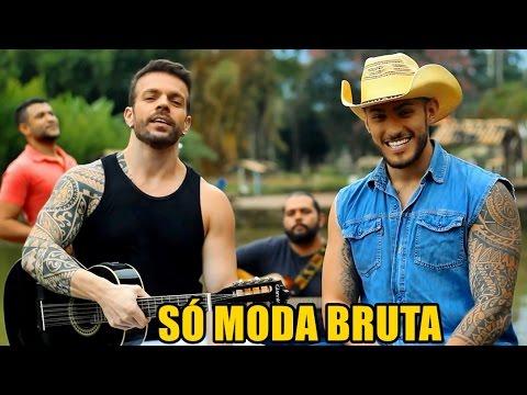 Só Moda Bruta (Pout-pourri | Modas De Viola) - Caio e Calefe