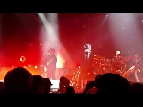 The Cure - Step into the Light (New Orleans 05-10-16)