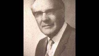 "#81 Sermon Snippets (best Of) Leonard Ravenhill ""sloppy Evangelism"""