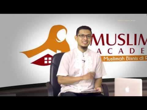 Online Bisnis Muslimah (Instagram Marketing 5) Bersama AL ARIF (Founder Maksindo Group)