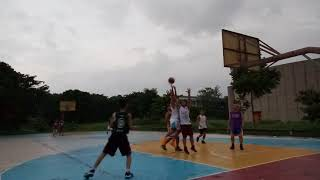 08-15-2018 UPD Science Basketball (Game 3)