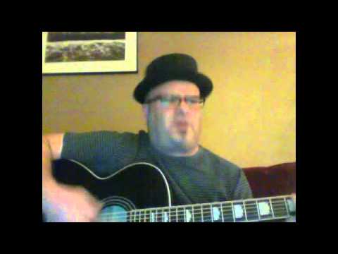 Beer Run (Todd Snider Cover) by Ric Rey