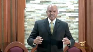 01/06  Espiritu de Esclavitud - Pastor Andres Portes -Gazcue, Santo Domingo