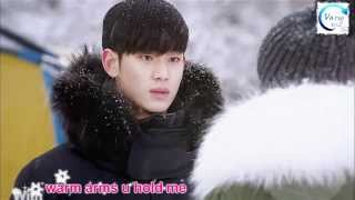 Hello Goodbye (English version cover-Kastoo) OST YOU WHO CAME FROM THE STAR