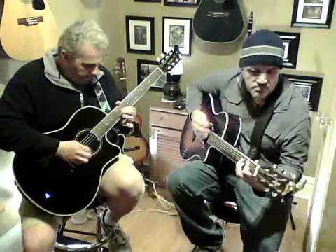 Make it with you  Bread  Cover by the Miller Brothers
