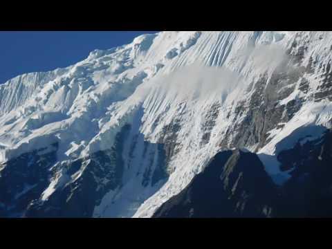 Mt Nilgiri ( Jomsom ) Nepal