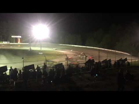 Dirt Modifieds at Bear Ridge Speedway