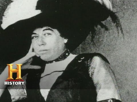 Titanic: The Unsinkable Molly Brown | History