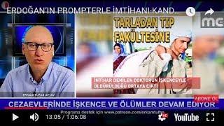 ERDOĞAN'IN PROMPTERLE İMTİHANI-KANDİL-SEÇİMLER- BEN HEPSİNİN PAŞASIYIM!