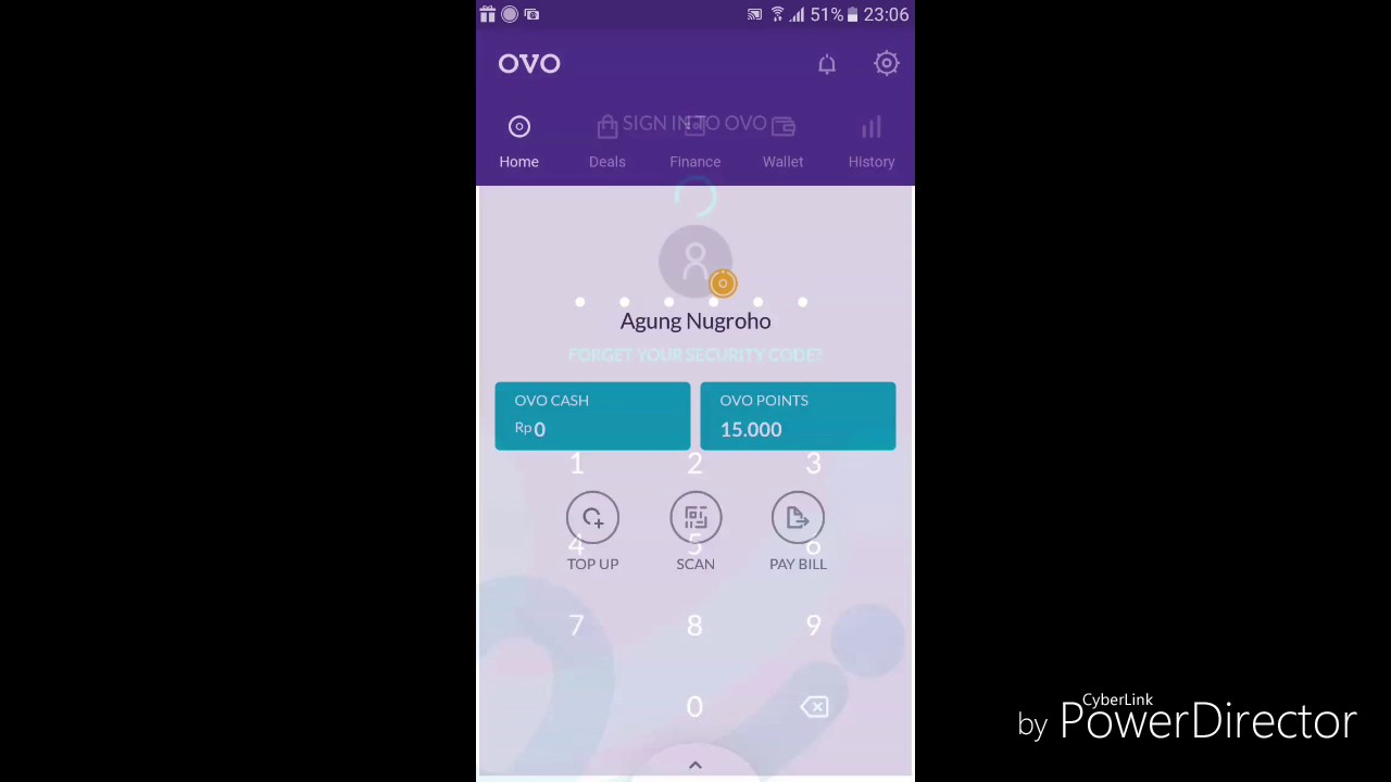 How To Get Ovo Point - Cara Membeli Pulsa Dengan Aplikasi Ovo Point (  gratis ?!?!)