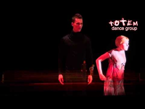 The Budapest Film Orchestra, Nicholas Dodd-Once Upon a Time - choreography Andrew Zubchevskiy