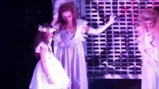 Зонг опера 'TODD' Тодд  Михаил Горшенёв и группа Король и Шут