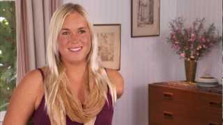 Bethany Hamilton: Advice For Young Girls