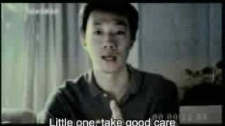 The Saddest Commercial Ever (CRY !!!)