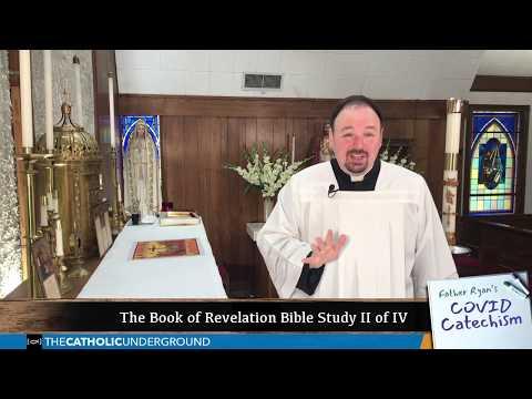 Bible Study on Revelation II of IV