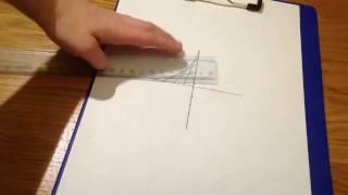 Как нарисовать объёмный ромб