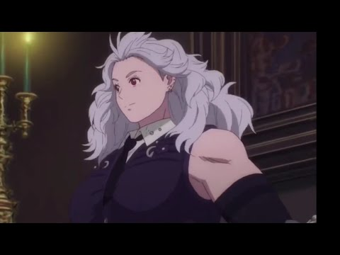 Busty Beautiful girl anime - insert NOI revealed her face