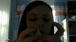 chocolateLuva1000's Webcam Video from 14 May 2012 09:15 (PDT) Thumbnail