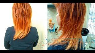 Рассветление волос с помощью аммиачного корректора | Прямой эфир в Инстаграм от 05.03.2018