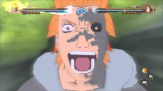 火影忍者:終極風暴4 全角色覺醒 naruto shippuden ultimate ninja storm 4 awakening