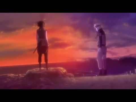Naruto 「AMV」- Invincible MGK