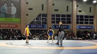 FW [ 박다솜 ] 2017년 제98회 전국체육대회 여…