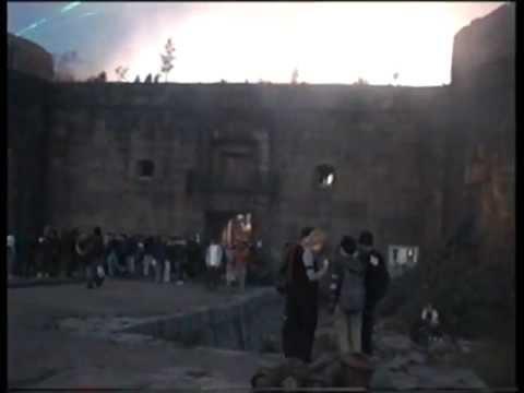видео: open air 2000