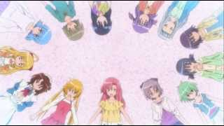 Hayate no Gotoku! Cuties Opening Theme