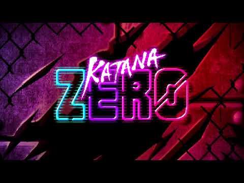 Psychotherapy (Mind Games) - Katana ZERO (Gamerip)