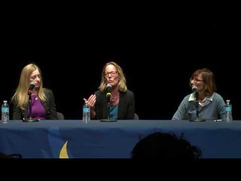 Focused: Women in Investigative Journalism