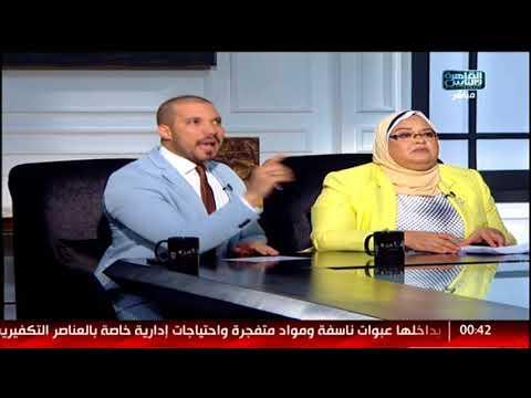 إنسحاب أحمد عبده ماهر والمخرج مجدى أحمد على بعد قول الشيخ عبدالله رشدى أن المسيحيين كفار!