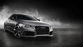 Forza Motorsport 5 Limited Edition - Audi Process