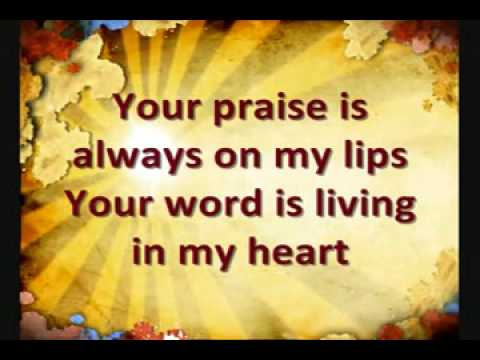 All Things Are Possible   by Hillsong feat Darlene Zschech.mp4