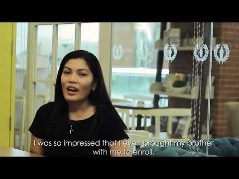 HIMTI  Testimonials : Ann Santiago