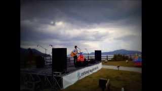 16 andymori 小山田壮平 カバー 45のおっさんですが、音つなぎに出演...