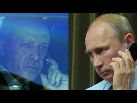 Москва слезам поверит? Как изменятся отношения между Россией и Турцией?