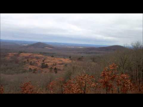 Caney Mountain Wildlife Preserve