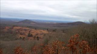 Caney Mountain Wildlife Preserve
