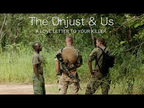 THE UNJUST & US - A Love Letter To Your Killer | Full Movie