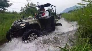 250cc 300cc utv buggy factory
