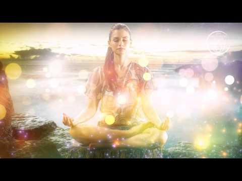 Yoga Rebirth - Spiritual Meditation Music for Self-Healing and Self-Improvement