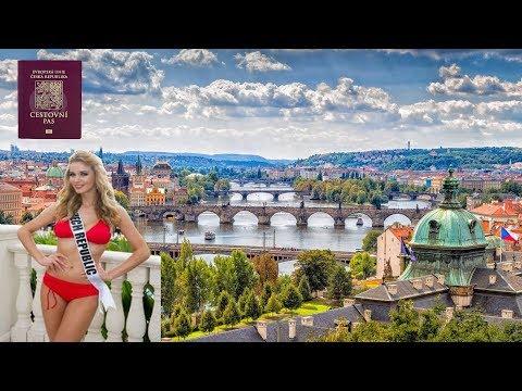চেক রিপাবলিকের ভিসা কিভাবে পাবেন।Czech Republic Visa Information. Czech Republic Travel Guide.
