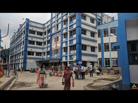 Krishnanagar Sadar District Hospital - Krishnagar , West Bengal